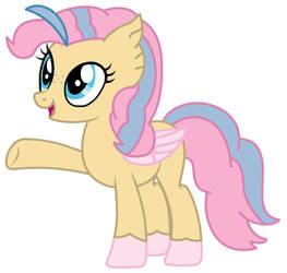 MLP Next Gen: Artistverse Princess Candy Sprinkles by Blueberry-MLP