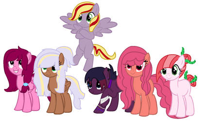MLP: We Can Help You