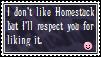 I don't like Homestuck by Arisu95