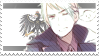 APH Prussia - Stamp