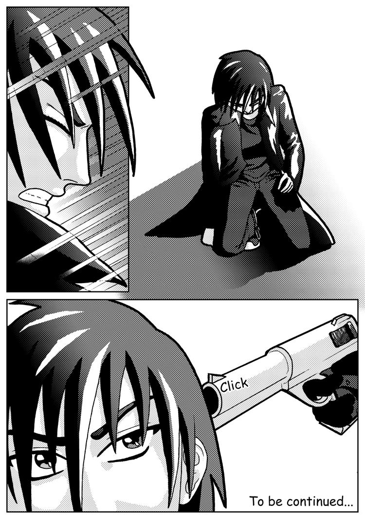 Agent Six of Hearts Manga Pg12 by Ryu-Ka