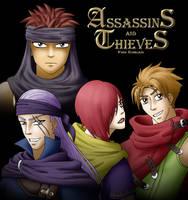 Assassins and Thieves FE by Ryu-Ka