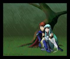 30. Under the Rain by Ryu-Ka