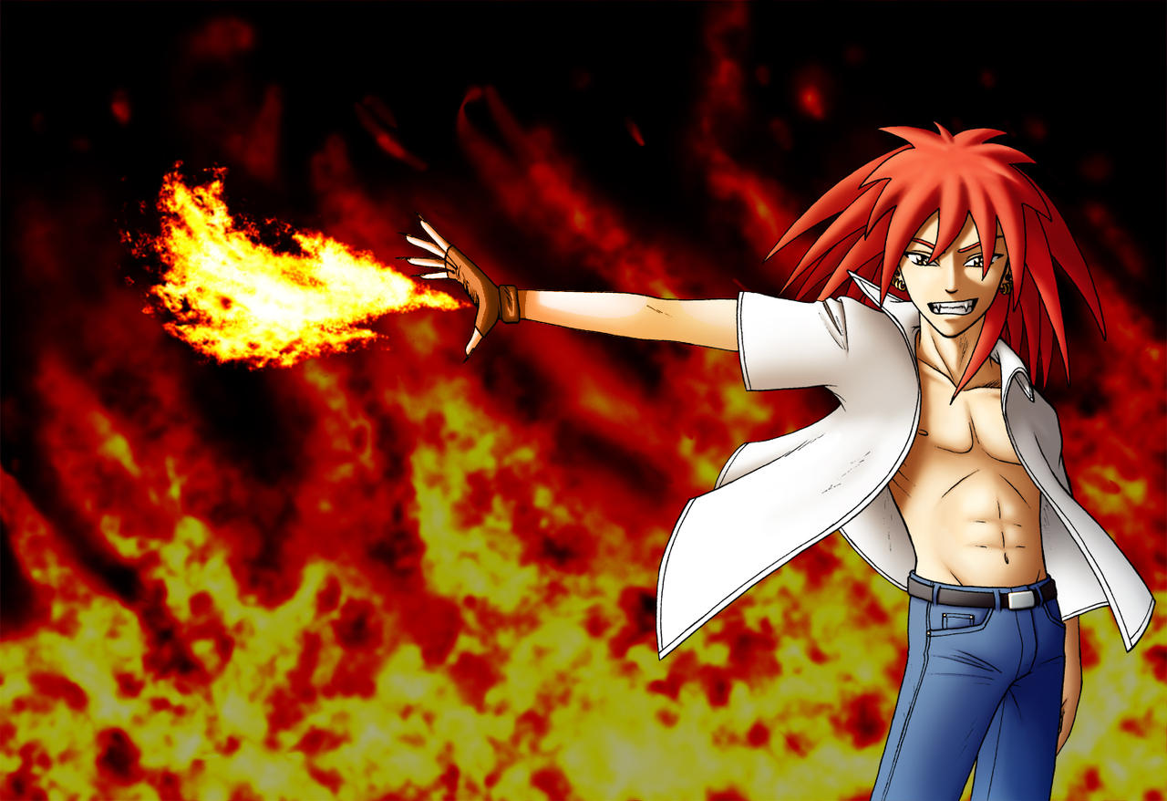 Ryu-Ka's Profile Picture