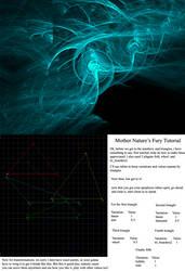 Mother Nature's Fury tutorial by godofallgodofdeath