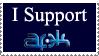 I support apk by godofallgodofdeath