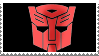 autobot stamp by godofallgodofdeath