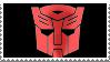 autobot stamp by godofallgodofdeath