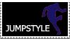 jumpstyle stamp by godofallgodofdeath