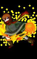 Jaelyn the Pyromaniac
