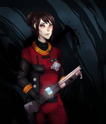 Morgan Yu