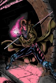 Gambit Underground