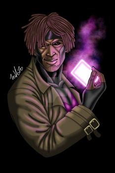 Black Gambit