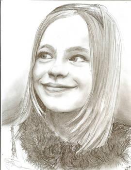Portrait: Page