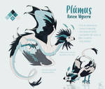 Plumus - Adopt Auction - [Closed]
