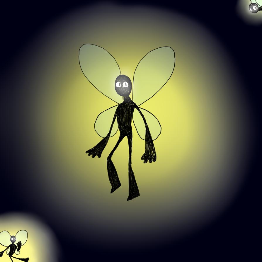 Fairies by 0Littlefang0