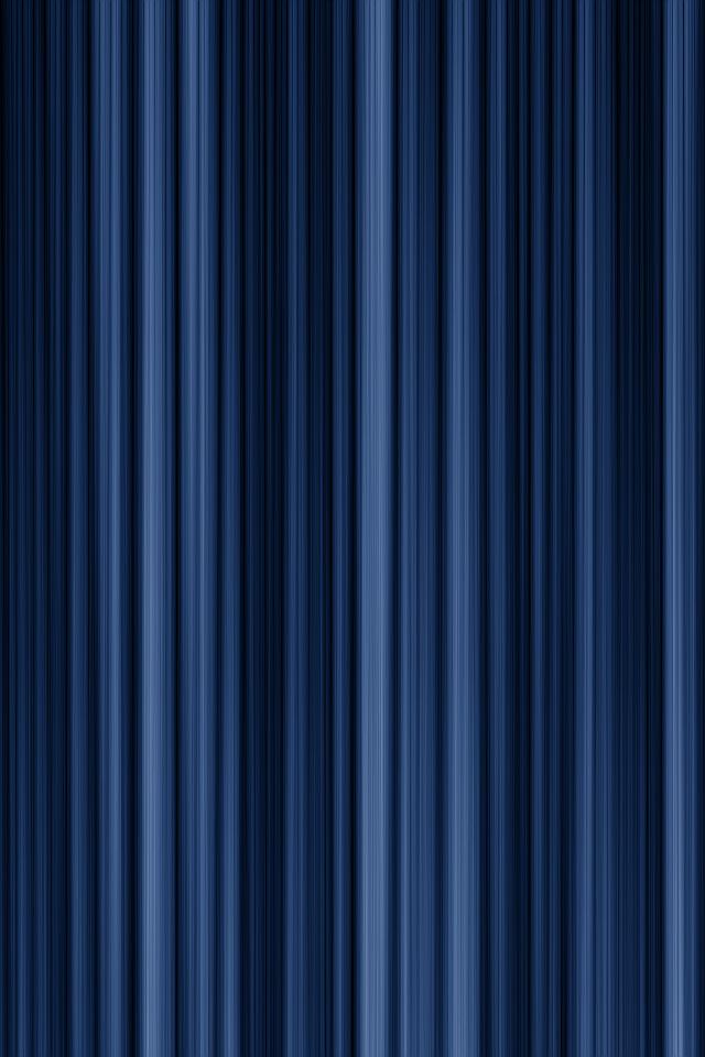 Blue curtains by ianardchoille on DeviantArt