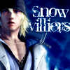 Final Fantasy XIII - Snow by Riraitoshay