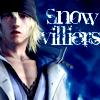 Final Fantasy XIII - Snow by Riraitoshay