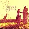 Never Again by Riraitoshay