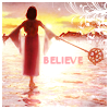 Believe by Riraitoshay