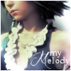 My Melody by Riraitoshay