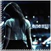 Enemy by Riraitoshay