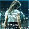 My Broken Wings by Riraitoshay