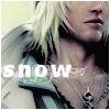 Snow - XIII by Riraitoshay