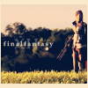 Final Fantasy XIII- by Riraitoshay