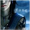 Fang by Riraitoshay
