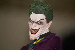 Joker by EddieMW