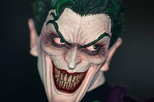 Joker 2 by EddieMW