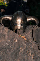viking Helm by EddieMW