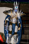 Lich King 4 - World of Warcraft