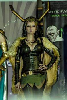 Female Loki 2