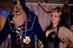 Corvo Attano Dishonored - Female Loki
