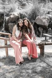 sisters by EddieMW