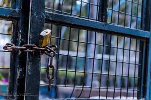 Locked by EddieMW