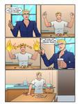 Flashfire #1 pg 3
