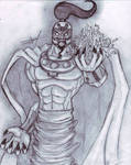 Jafar-Magneto