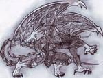 Dissidia 012 - Desperado Chaos