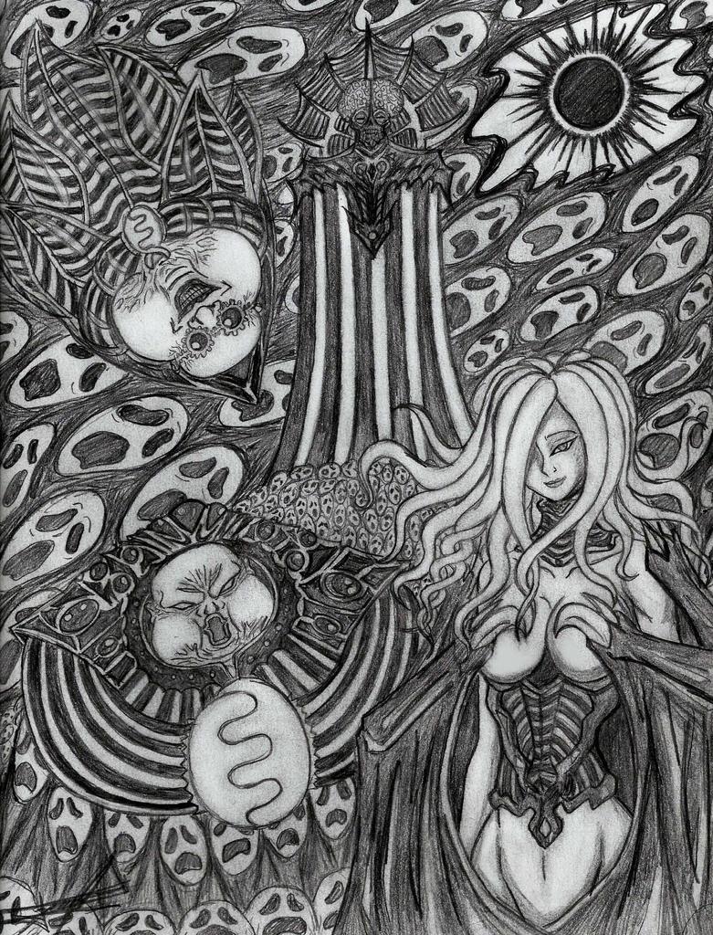 God Hand -Remake- by Ferchozaki