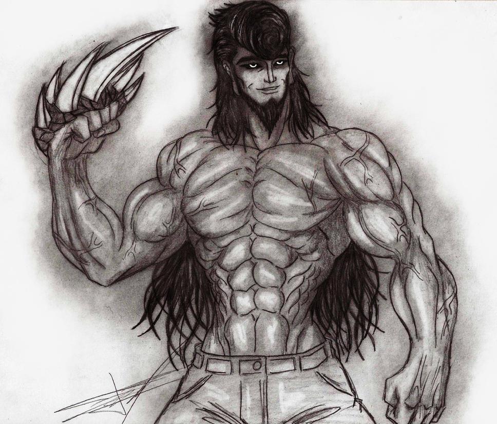 Knocking Master Jirou by Ferchozaki