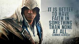 Connor Quote AC3 by MLazar127
