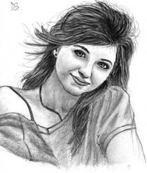 Sketch 2 by SirDorius