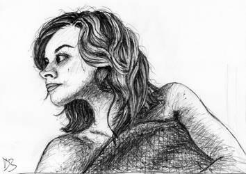 Sketch 1 by SirDorius