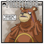 Pokecember - Day One