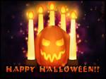 Halloween. by jugga-lizzle