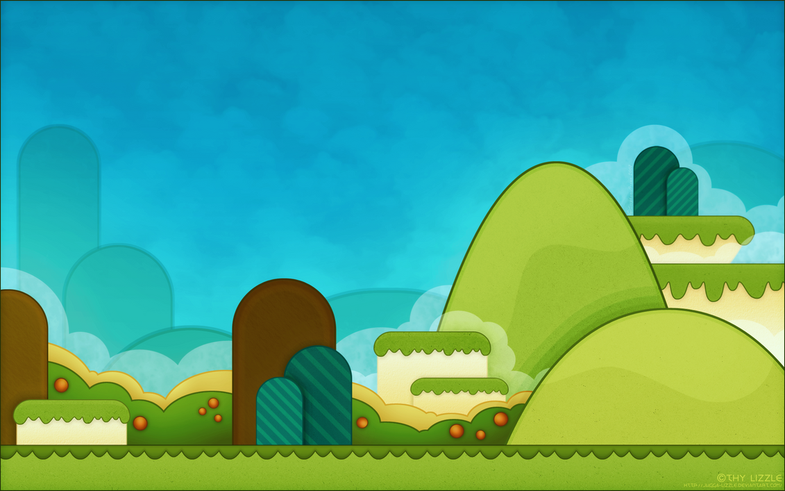 Clarion Countryside V2. by jugga-lizzle